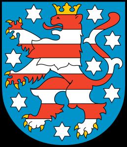 Thuringia.svg