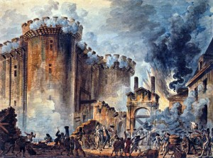 France enraged cityoen