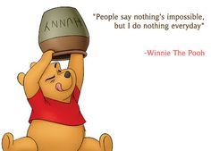 nothing is impossible 1