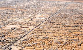 refugees jordan