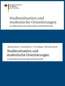 Studierendensurvey