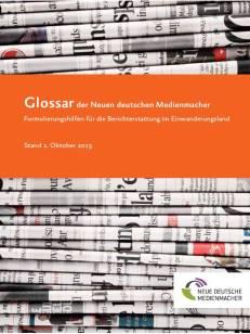 Neue deutsche Medienmacher