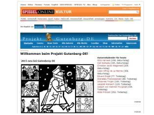 Reiner rassismus vom spiegel publiziert sciencefiles for Spiegel gutenberg