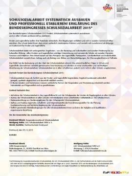 Dortmunder Schulsozialarbeit