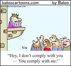 political compliance