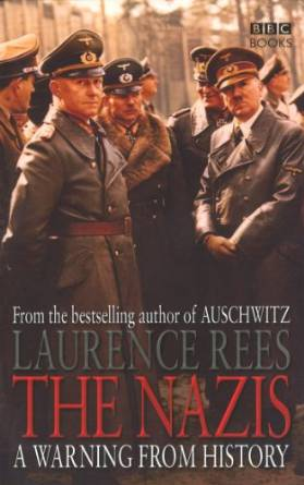 THe Nazis a warning