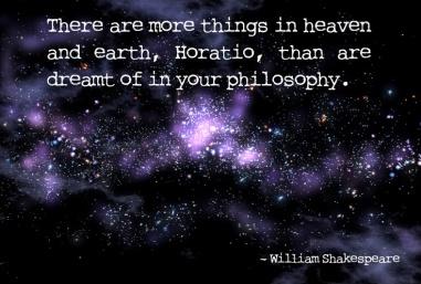 Horatio shakespeare