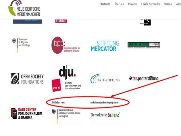Neue Deutsche Medienmacher 2