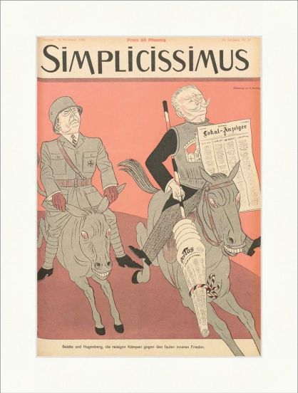 simplicissimus-hugenberg