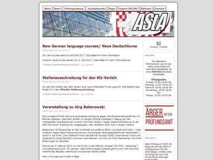 ASta Bremen 2