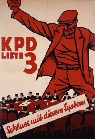KPD Weimarer republik 2