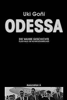 Odessa Goni